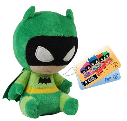 Funko DC Batman 75th Colorways Mopeez Green Batman Plush