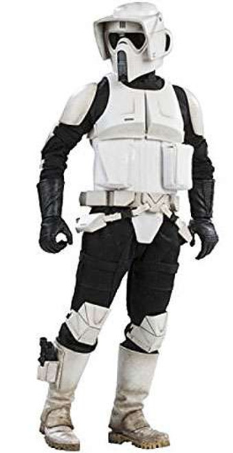 Star Wars Return of the Jedi Scout Trooper Deluxe Action Figure