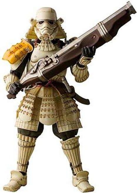 Star Wars Meisho Movie Realization Ashigaru Sandtrooper Action Figure