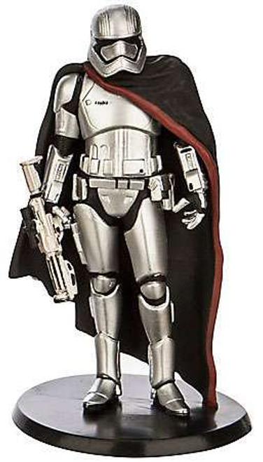 Disney Star Wars The Force Awakens Captain Phasma 4-Inch PVC Figure [Loose]