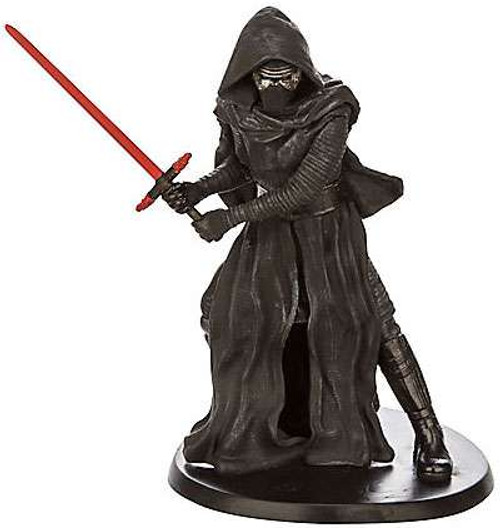 Disney Star Wars The Force Awakens Kylo Ren 3.75-Inch PVC Figure [Loose]