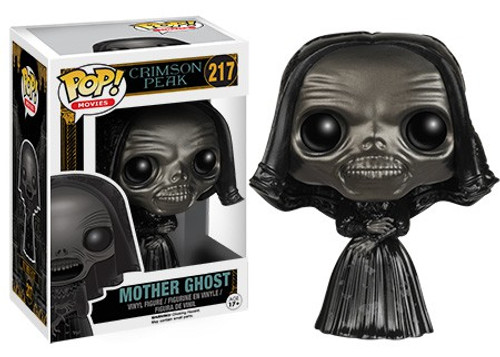Funko Crimson Peak POP! Movies Mother Ghost Vinyl Figure #217
