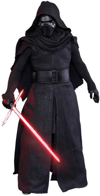 Star Wars The Force Awakens Kylo Ren Collectible Figure