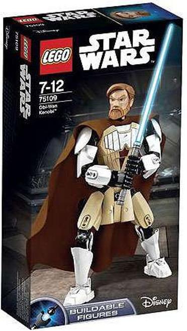 LEGO Star Wars Obi-Wan Kenobi Set #75109