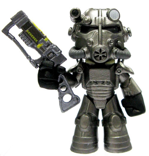 Funko Fallout Mystery Minis Series 1 Power Armor Mystery Minifigures [Loose]