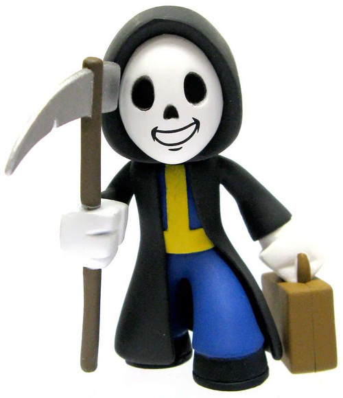 Funko Fallout Mystery Minis Series 1 Grim Reaper's Sprint Mystery Minifigures [Loose]