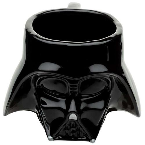 Star Wars The Force Awakens Darth Vader Ceramic Mug [Sculpted]