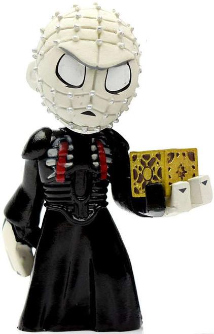 Funko Hellraiser III: Hell on Earth Horror Classics Series 2 Mystery Minis Hellraiser's Pinhead 2.5-Inch 1/72 Ultra Rare Mystery Minifigure [Loose]