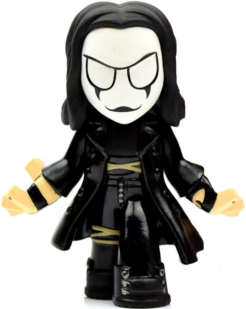 Funko Horror Classics Series 2 Mystery Minis The Crow 2.5-Inch 1/36 Super Rare Mystery Minifigure [Loose]