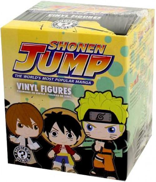 Funko Mystery Minis Anime Series 2 (Shonen Jump) Mystery Pack