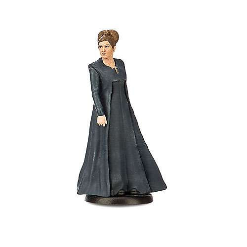 Disney Star Wars The Force Awakens Princess Leia 3.5-Inch PVC Figure [Loose]
