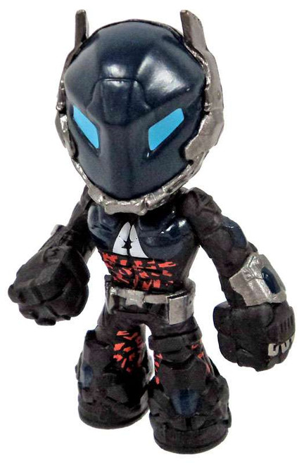 Funko DC Mystery Minis Arkham Knight 2.5-Inch 1/12 Mystery Minifigure [Loose]
