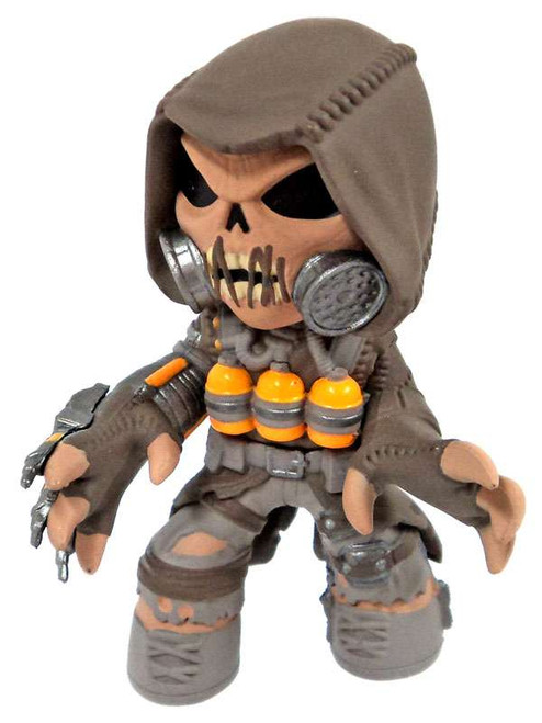 Funko DC Arkham Mystery Minis Scarecrow 2.5-Inch 1/12 Mystery Minifigure [Loose]