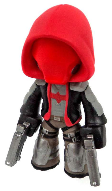 Funko DC Arkham Mystery Minis Red Hood 2.5-Inch Mystery Minifigure [Loose]