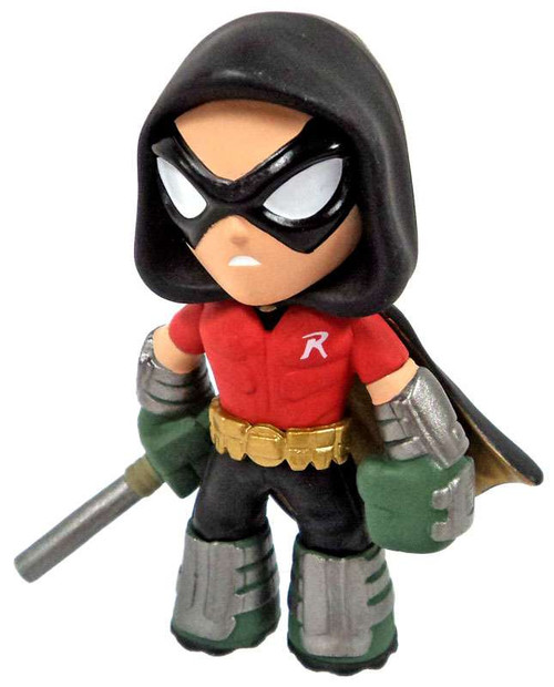 Funko DC Arkham Mystery Minis Robin 2.5-Inch 1/12 Mystery Minifigure [Loose]