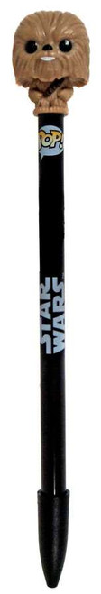 Funko Star Wars The Force Awakens Chewbacca Exclusive Pen Topper