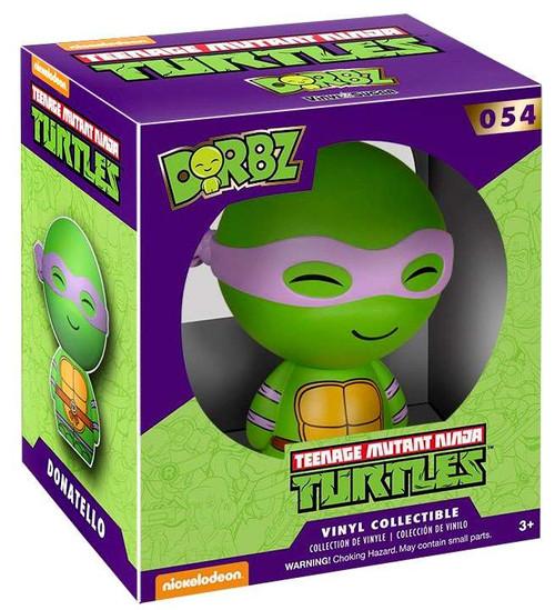 Funko Teenage Mutant Ninja Turtles Dorbz Donatello Vinyl Figure #054
