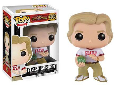 Funko POP! Movies Flash Gordon Vinyl Figure #309