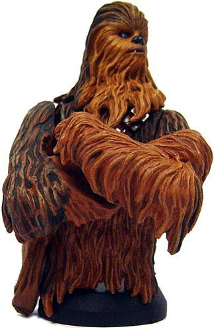 Star Wars Bust-Ups Series1 Chewbacca Micro Bust