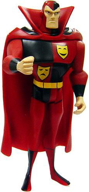 Justice League Mutiny in the Ranks Psycho-Pirate Action Figure [Loose]