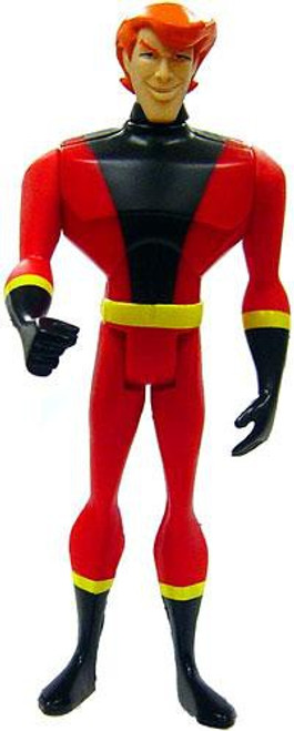 Justice League Elongated Man Action Figure [Red Outfit Loose]