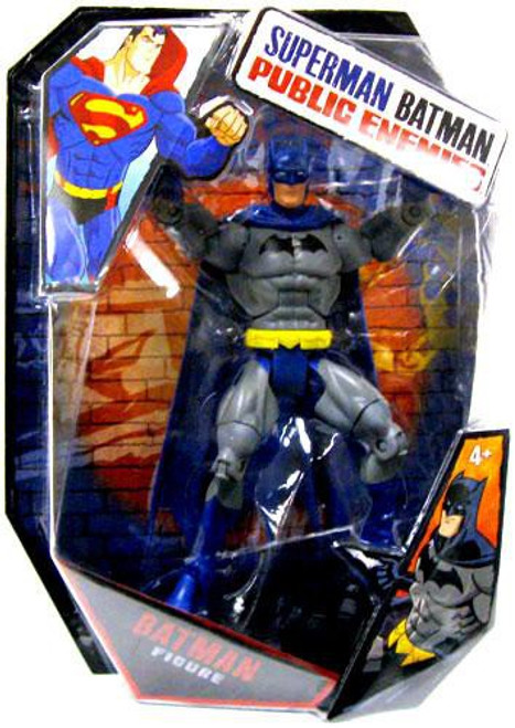 Public Enemies Batman Action Figure