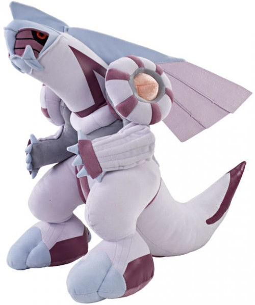 Pokemon Diamond & Pearl Palkia 15-Inch Jumbo Plush [Jumbo]