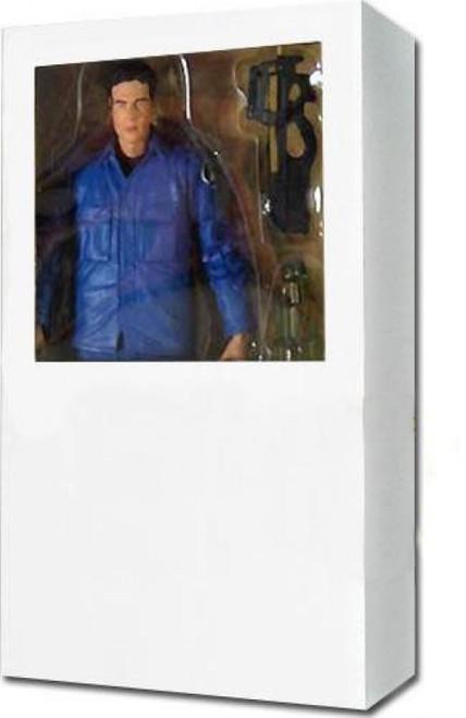 Stargate Atlantis Dr. Daniel Jackson Action Figure
