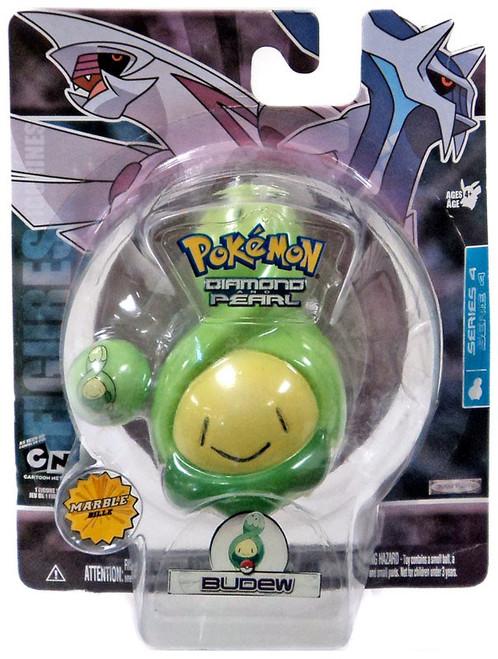 Pokemon Diamond & Pearl Series 4 Budew Figure