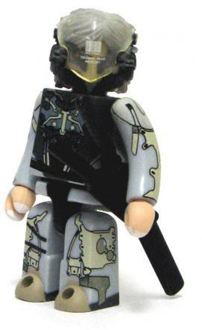 Metal Gear Solid 20th Anniversary Kubrick Ninja Raiden Minifigure [Guns of the Patriots]