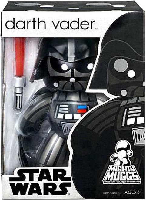 Star Wars A New Hope Mighty Muggs Wave 1 Darth Vader Vinyl Figure