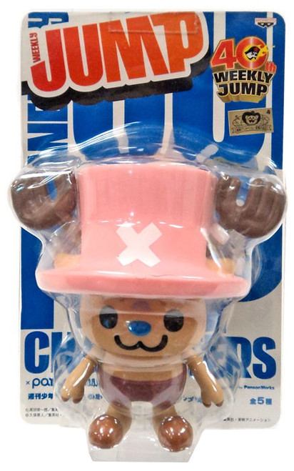 One Piece Weekly Jump Series 3 Chopper PVC Figure