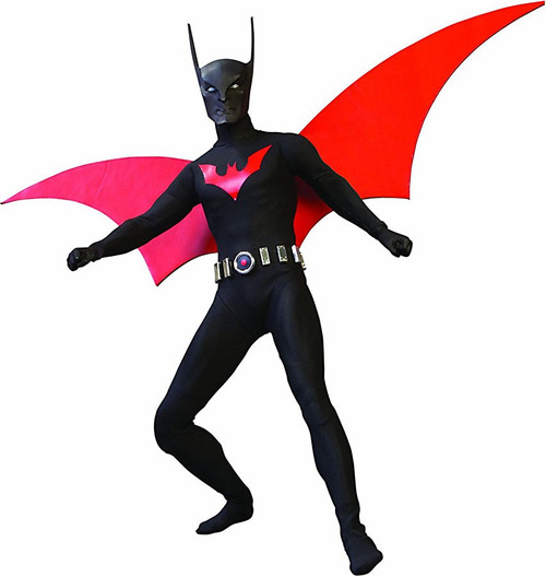 Batman Beyond Collectible Figure