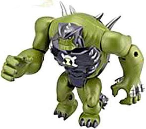 Ben 10 Ultimate Alien Ultimate Humungousaur Action Figure