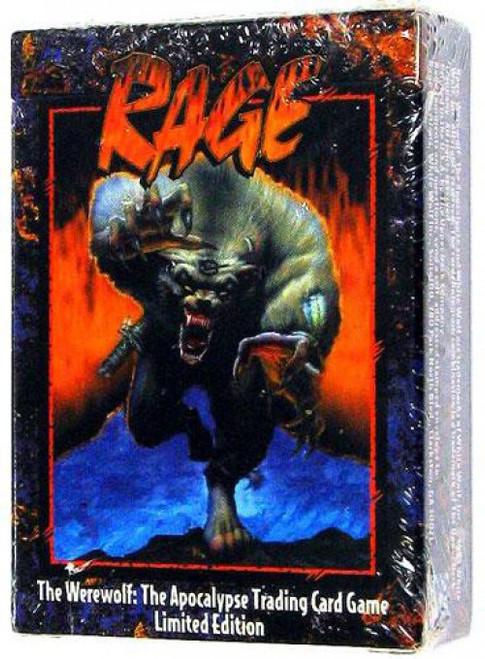 Rage Trading Card Game Base Set Starter Deck [Limited Edition]