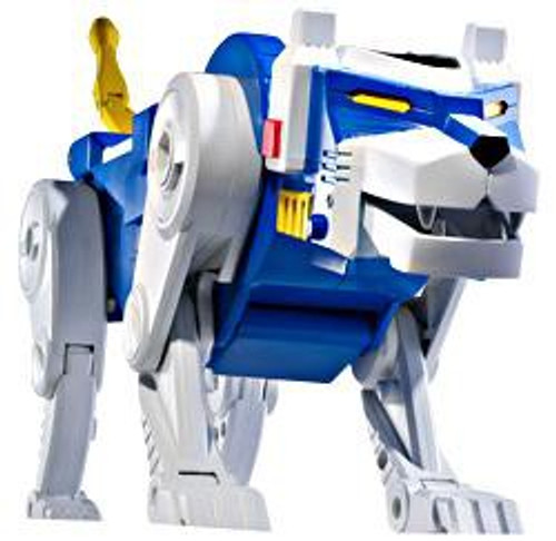 Voltron Club Lion Force Blue Lion Exclusive Action Figure