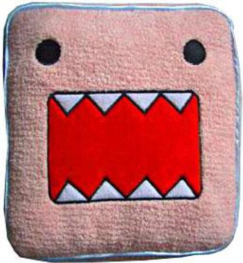 Pink Face Domo 14-Inch Plush Pillow