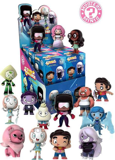 Funko Mystery Minis Steven Universe Mystery Box [12 Packs]