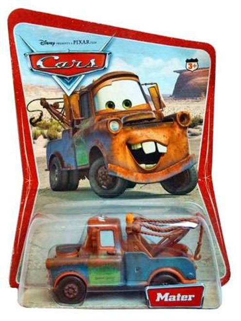 Disney / Pixar Cars Series 1 Mater Diecast Car