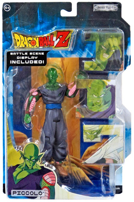 Dragon Ball Z Series 18 Piccolo Action Figure