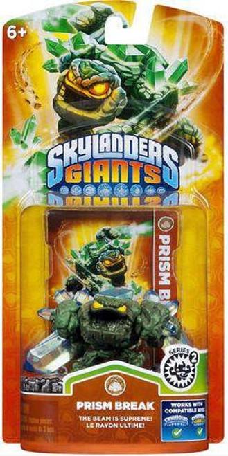 Skylanders Giants Series 2 Prism Break Figure Pack