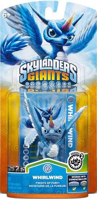 Skylanders Giants Series 2 Whirlwind Figure Pack
