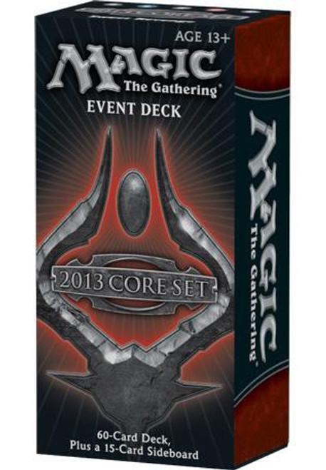 MtG Trading Card Game 2013 Core Set Sweet Revenge Event Deck