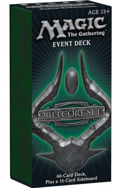 MtG Trading Card Game 2013 Core Set Repeat Performance Event Deck