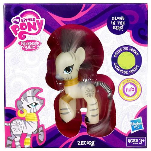 My Little Pony Friendship is Magic Exclusives Zecora Exclusive Figure [Glow in the Dark]