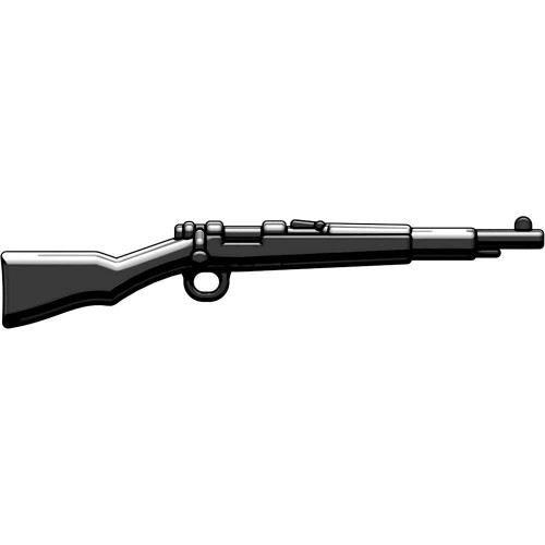 BrickArms Kar98 2.5-Inch [Black]