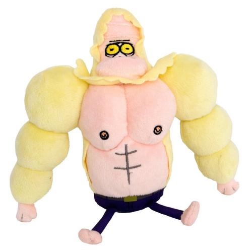 Cartoon Network Regular Show Skips 7-Inch Plush