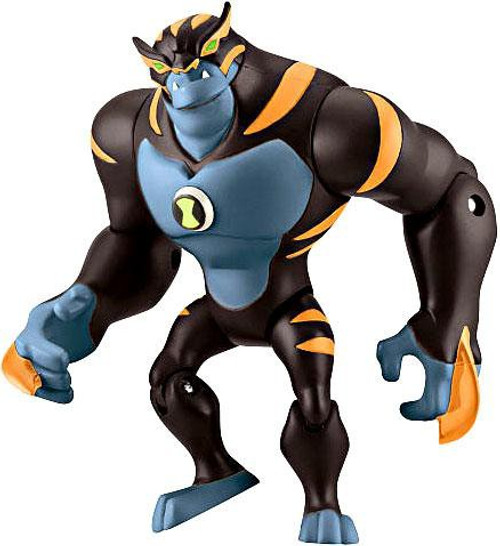 Ben 10 Rath Action Figure [Haywire Loose]