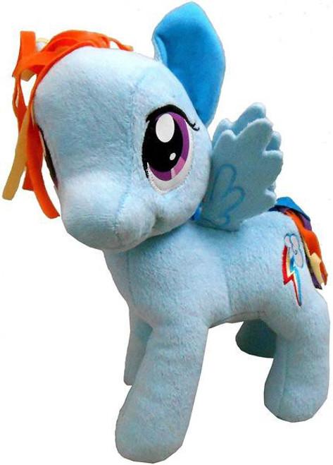 My Little Pony Friendship is Magic 10 Inch Rainbow Dash Exclusive Plush