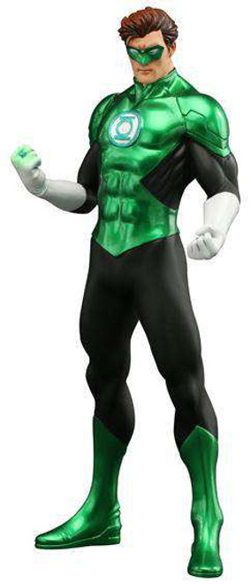 DC The New 52 ArtFX+ Green Lantern PVC Statue